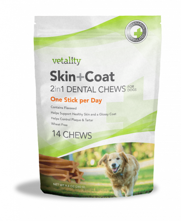 Vet-Skin-and-Coat-Chews in bag