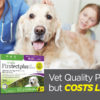 vet quality protection that costs less image